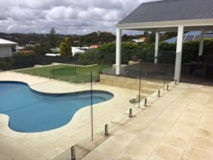Scarborough - Pool Fencing