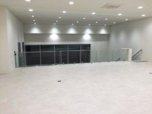 Barbagallo show room