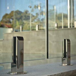 glass pool fencing, Sorrento Glass