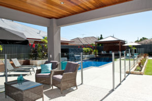 Glass pool fencing perth, Glass Pool Fencing Perth