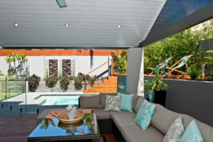 Scarborough Frameless Glass Pool Fence, Scarborough Frameless Glass Pool Fence