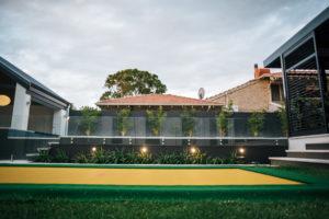 , Marita Home Frameless Pool Fence
