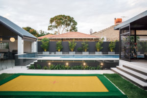 frameless glass pool fencing, Frameless Glass Pool Fencing